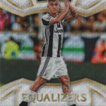 2016-17 Select Soccer Equalizers Dybala