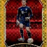 2016-17 Select Soccer Gold Neuer