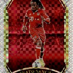 2016-17 Select Soccer White Sanches