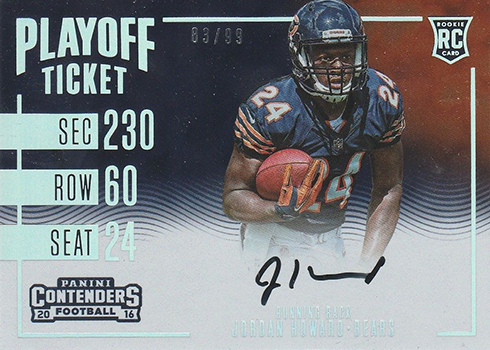 a2d39a9d 2016 Panini Contenders Football Checklist, Release Date