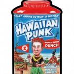4 Hawaiian Punk
