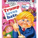 3 Dissenting Donald