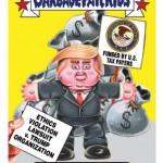 7 Treasury Trump