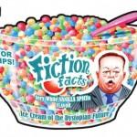 3 Fiction Facts