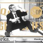 2017 Upper Deck Clerks Base Quick Stop