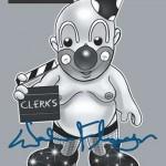 2017 Upper Deck Clerks Flanagan Autograph