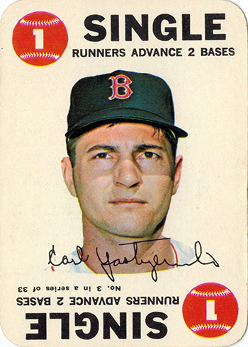 1968 Topps Game Checklist Details Gallery How To Play