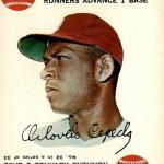 1968 Topps Game 32 Orlando Cepeda