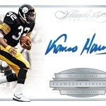 2016 Panini Flawless Football Flawless Finishes