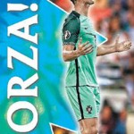 2017 Panini Aficionado Soccer Forza