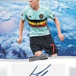 2017 Panini Aficionado Soccer International Ink