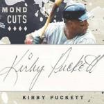 2017 Panini Diamond Kings Baseball Diamond Cuts