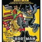 16 Leggo Bootman Movie