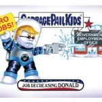 22 Job Decreasing Donald