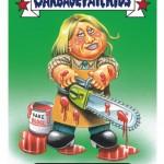 35 Conway Chainsaw Massacre