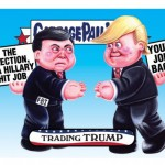 36 Trading Trump