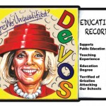 37 DeVos: Are We Unqualified?