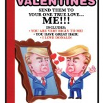 47 Dashing Donald's Valentines