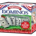 52 Trumpocracy Dominos