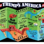 63 Trump's Map of America