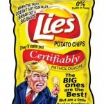 4 Lies Potato Chips