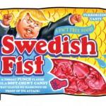 5 Swedish Fist
