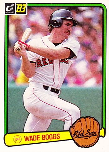 10 Most Valuable 1980s Donruss Baseball Cards