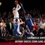 259 Carmelo Anthony