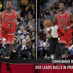 260 Chicago Bulls