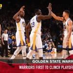 264 Golden State Warriors