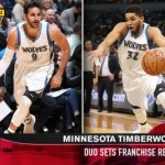 279 Minnesota Timberwolves