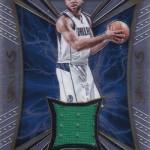 2016-17 Select Basketball Sparks Memorabilia