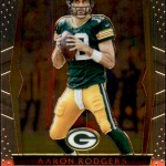 2016 Select Base Concourse Aaron Rodgers