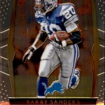 2016 Select Base Concourse Barry Sanders