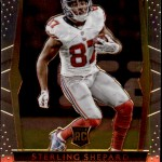 2016 Select Base Concourse Sterling Shepard