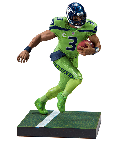 Nfl Team 1 18 Figures Series Ultimate Mcfarlane Madden R3Aqj45cL