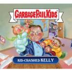 20 Kid-Crashed Kelly