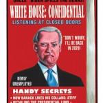 75 White House Confidential