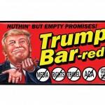 90 Trump Bar-red
