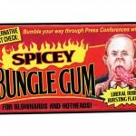 91 Spicey Bungle Gum