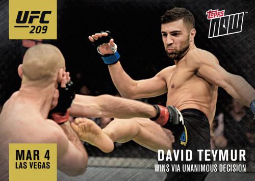 209-A David Teymur