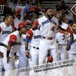 W-22 Team Dominican Republic