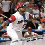 W-23 Nelson Cruz