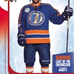 2017 UD Goon Last of the Enforcers Doug Glatt