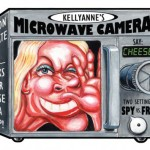 110 Microwave Camera