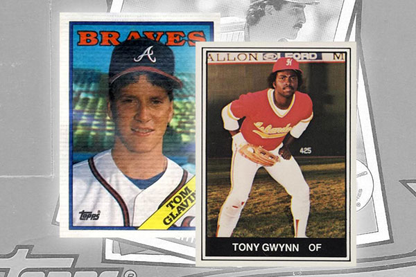 5 Places To Invest In 1980s And 1990s Baseball Cards