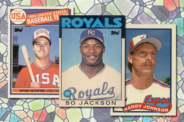 30 Most Valuable Topps Tiffany Cards
