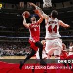 292 Dario Saric