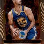 2016-17 Select Basketball Curry