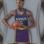 2016-17 Select Basketball Jersey Richardson